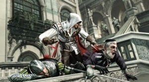 Assassins Creed 2 - Ezio