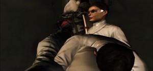 Deus Ex Human Revolution - Vent Cemetary