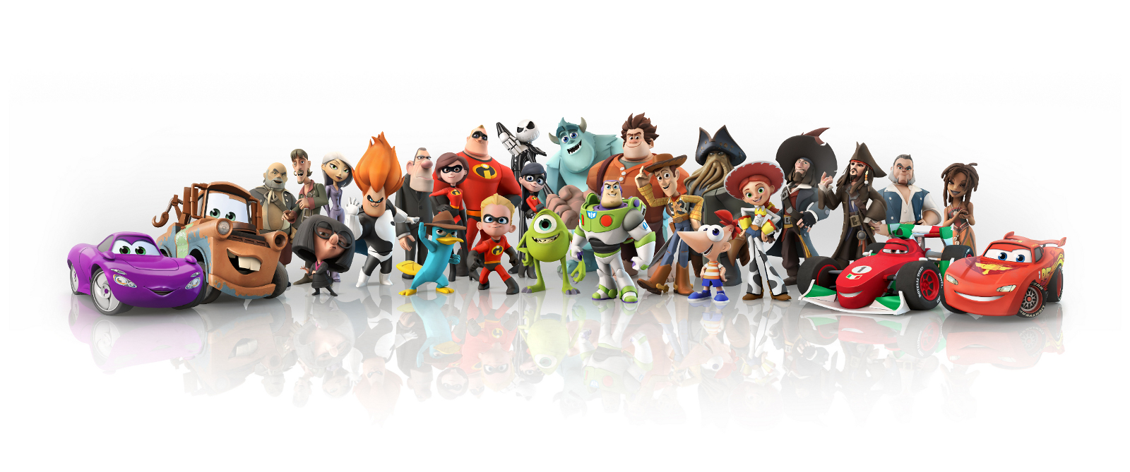 Disney Characters Png Infinity Character
