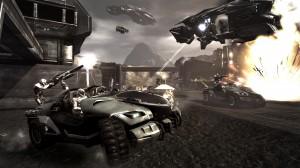 Dust 514 - Lav Assault