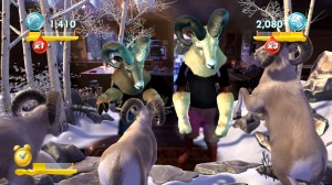 Kinect Nat Geo TV - Mountain Goats