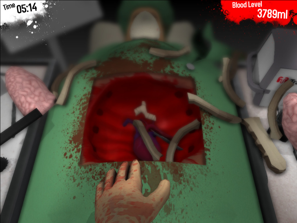 surgeon simulator 2013 success