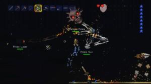 Terraria Skeletron Prime