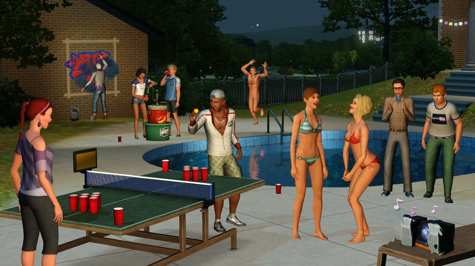 The Sims 3 Plans For 2013 The Average Gamer