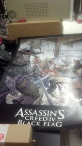 Assassins Creed 4 Leak - Kotaku