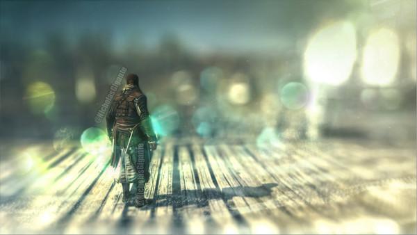 Assassins Creed 4 Leak - Nicholas Gigante