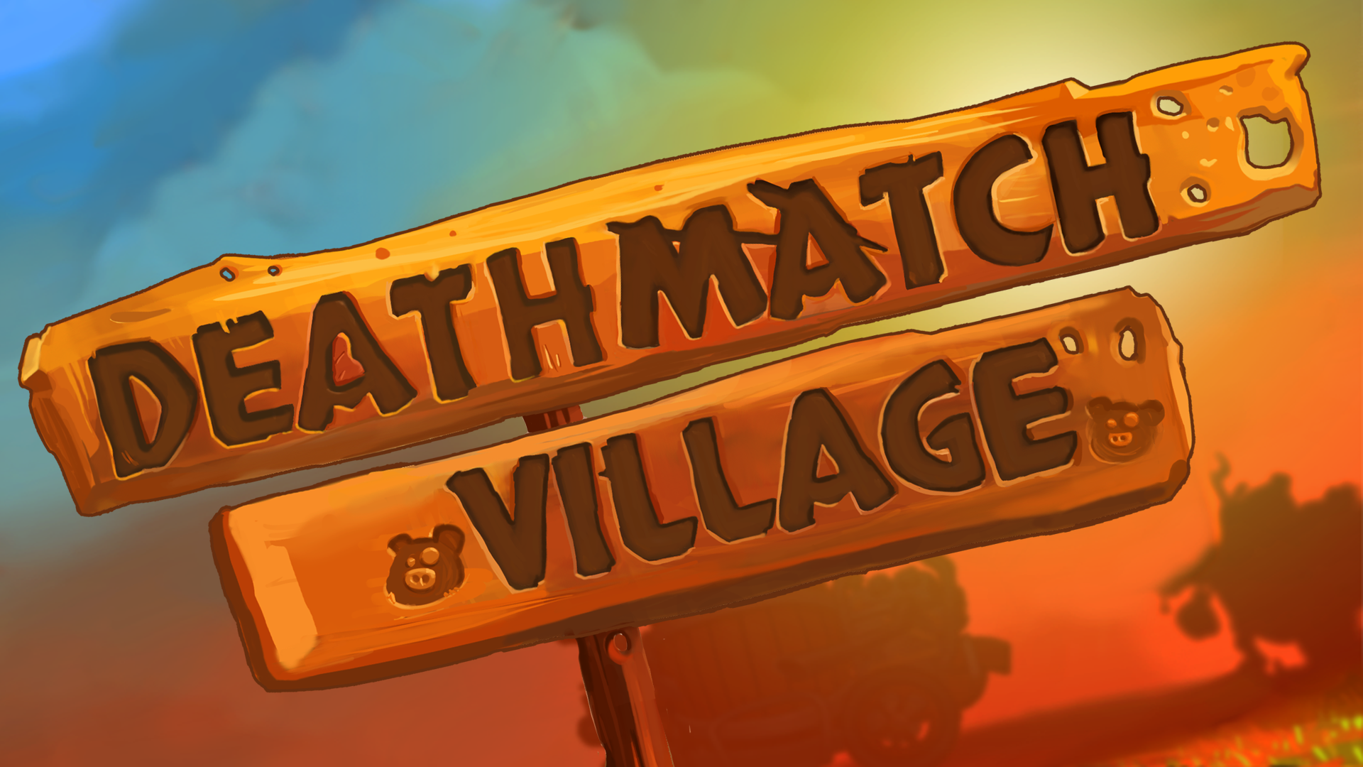 Deathmatch_Village