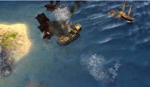 Kartuga - Cannons