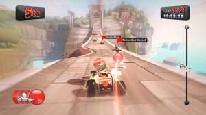 F1 Stars Race