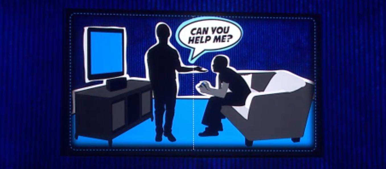PlayStation 4 2013 Social