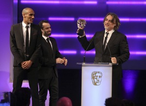 BAFTA Best Game 2013 - Arkane Studios Dishonored