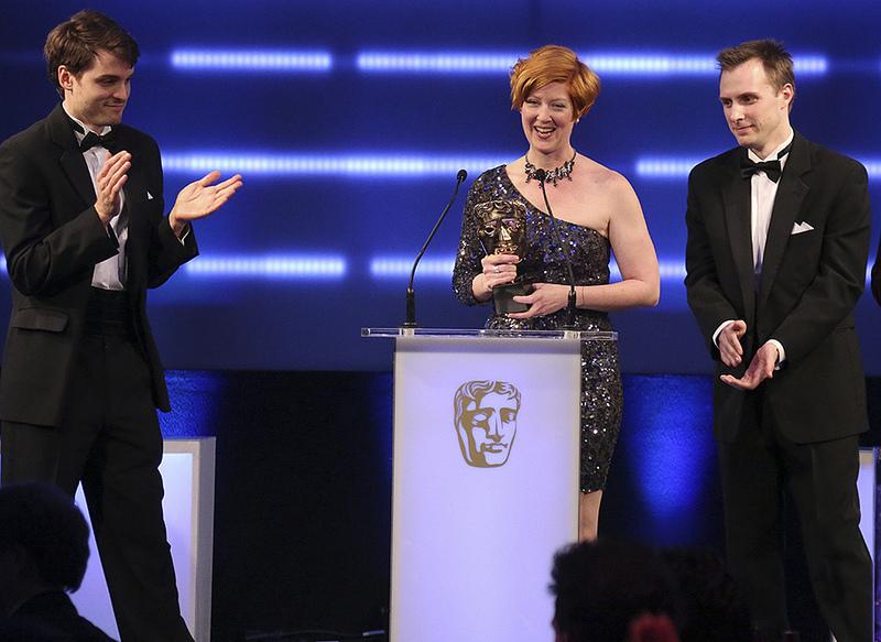 Image result for BAFTA Video Game Awards 2013 - XCOM wins best Strategy