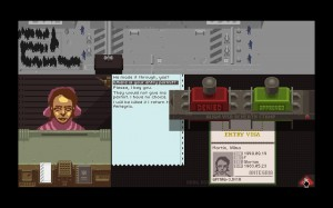 Papers Please - Killed