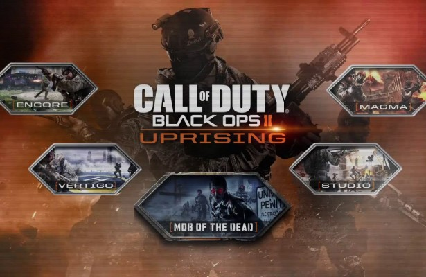 BlOps2 - Uprising - A Logo