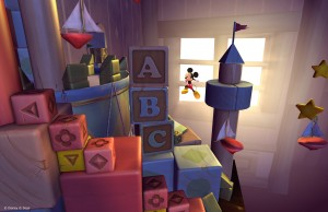 Castle of Illusion - More Toybox