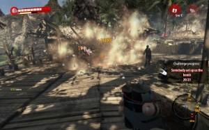 Dead Island Riptide - Bomb