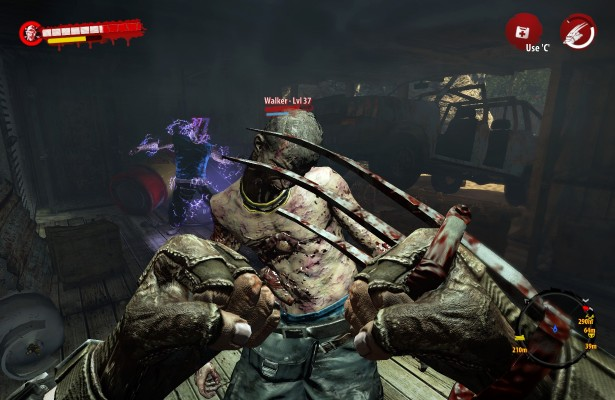 Dead Island Riptide - Electrocution