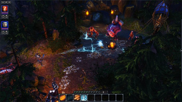 Divinity Original Sin - Dungeon
