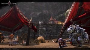 Dragon's Prophet - Bandits and Gnolls