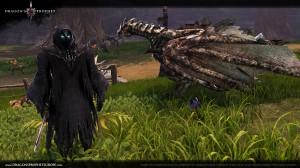 Dragon's Prophet - Dark Terrors