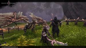 Dragon's Prophet - Oracle Dragon Fight
