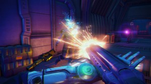 Far Cry 3 Blood Dragon - Shotgun