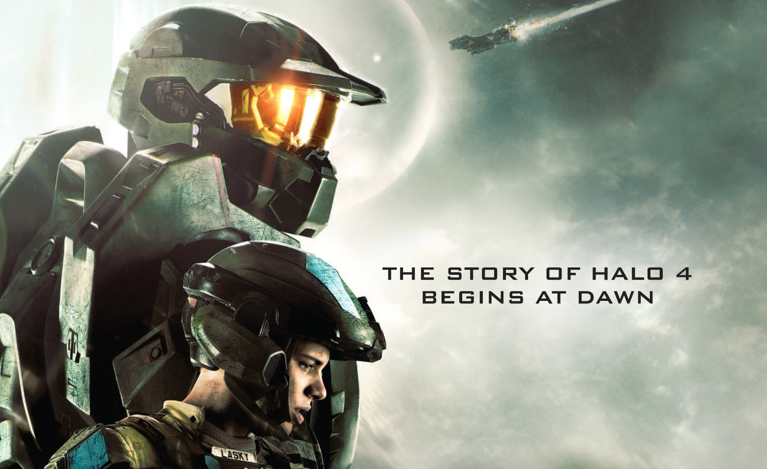 Live Action Halo 4 Blu Rays For Europe
