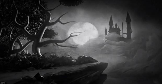 SEGA Disney - Castle of Illusion