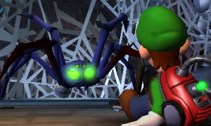 Luigi's Mansion 2 screen 8
