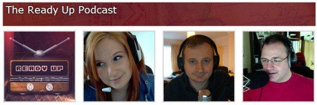 Ready Up Podcast
