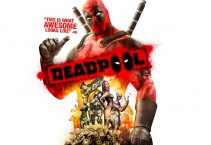 Deadpool is awesome. - Deadpool