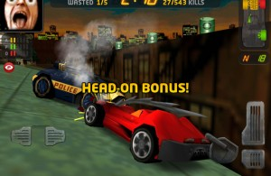 Carmageddon iOS