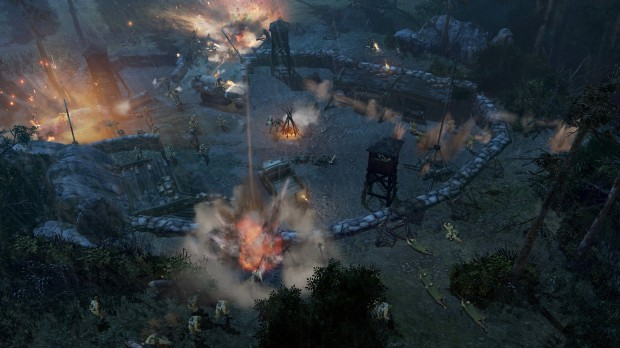 Company of Heroes - 2 - Into Darkness