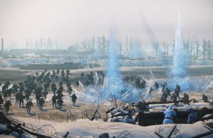 Company of Heroes - 9 - CHARGE