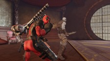 Deadpool - 5 - Shh, be vewy qwiet