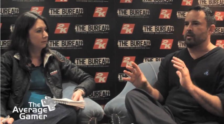 The bureau: xcom declassified interview u2013 nico bihary u2013 the average