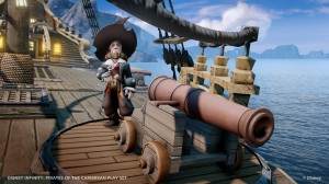 Disney Infinity - Pirates of the Caribbean Barbossa
