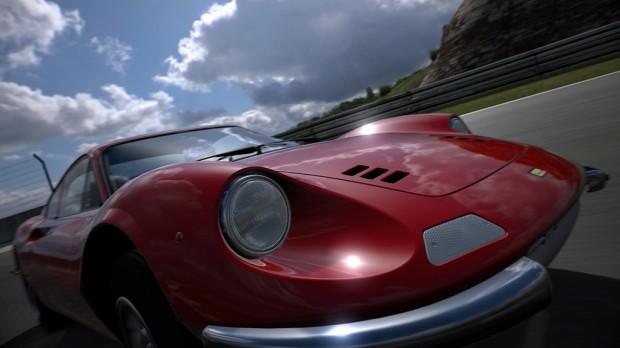 Gran Turismo 6 - 4