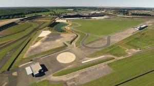Gran Turismo 6 - Track
