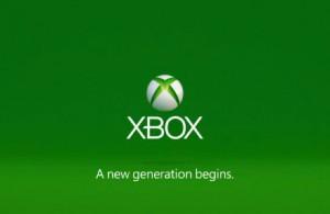 New Xbox 2013