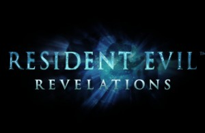 Resident Evil Revelations Logo