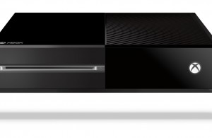Xbox One Console Render