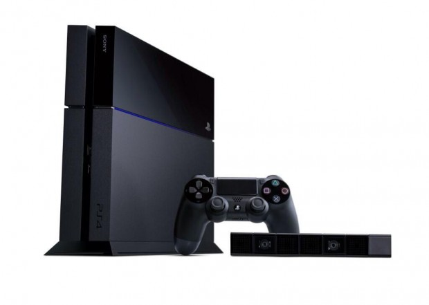 PlayStation 4_Console