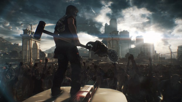 Dead Rising 3 - Zombies Everywhere