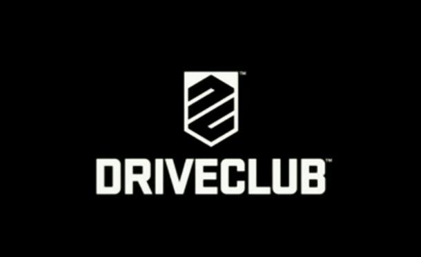 Driveclub - Logo