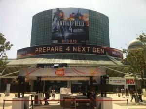 E3 2013 - South Hall
