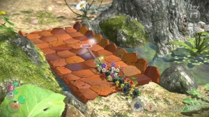 Pikmin 3 - Bridge