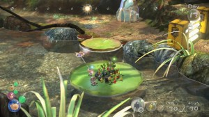 Pikmin 3 - Floaty