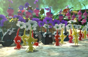 Pikmin 3 - Meet The Family