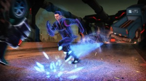 Saints Row IV - Super Sprint